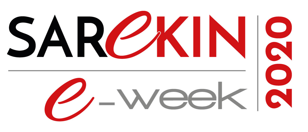 Sarekin Week