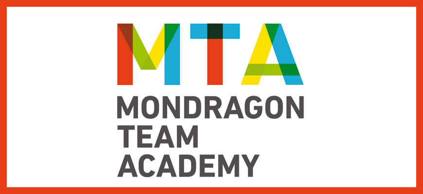 Mondragon Team Academy